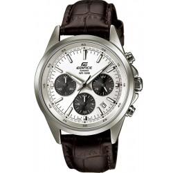 Reloj para Hombre Casio Edifice EFR-547L-1AVUEF Cronógrafo - Joyería ... 157afc377d53