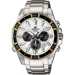 Reloj para Hombre Casio Edifice EFR-534D-7AVEF