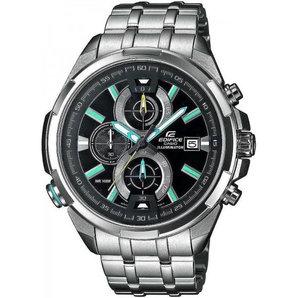 Comprar Reloj para Hombre Casio Edifice EFR-536D-1A2VEF