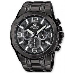 Reloj para Hombre Casio Edifice EFR-538BK-1AVUEF
