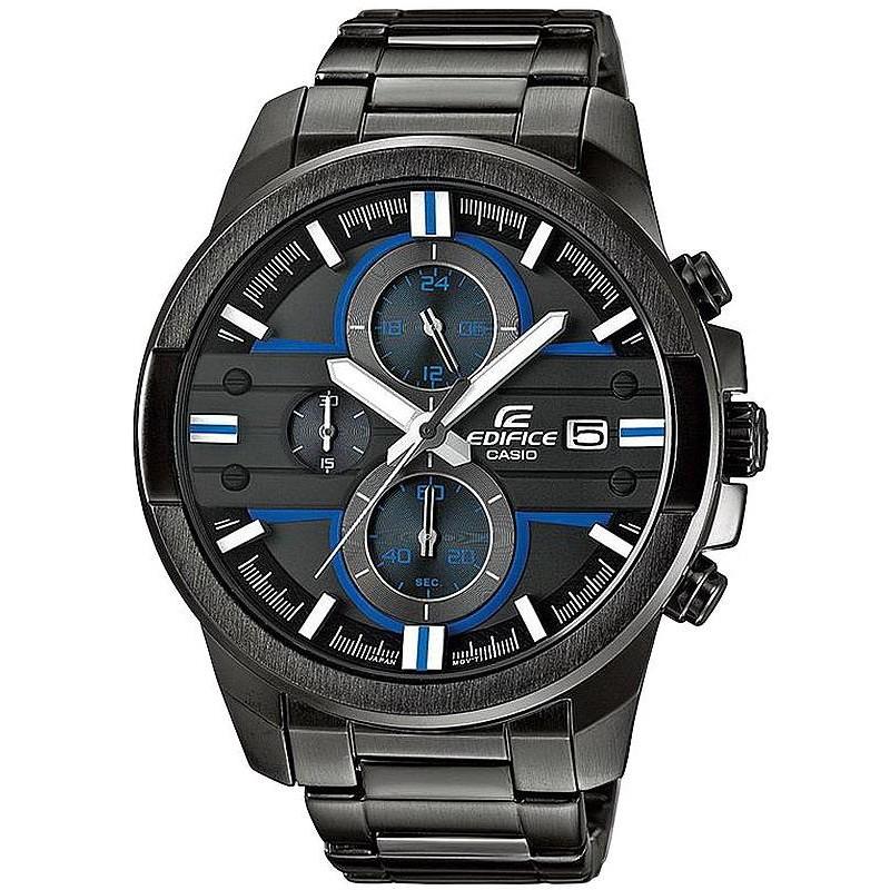 2e01a48b0aa9 Reloj para Hombre Casio Edifice EFR-543BK-1A2VUEF - Joyería de Moda