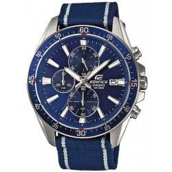 Reloj para Hombre Casio Edifice EFR-546C-2AVUEF