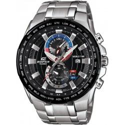 Reloj para Hombre Casio Edifice EFR-550D-1AVUEF