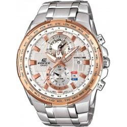 Reloj para Hombre Casio Edifice EFR-550D-7AVUEF