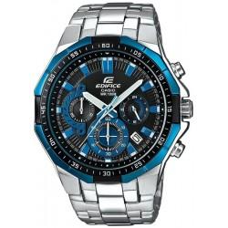 Reloj para Hombre Casio Edifice EFR-554D-1A2VUEF