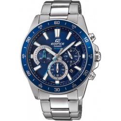 Reloj para Hombre Casio Edifice EFV-570D-2AVUEF