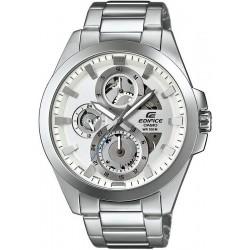 Reloj para Hombre Casio Edifice ESK-300D-7AVUEF