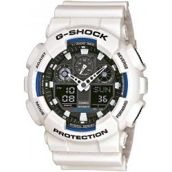 Reloj para Hombre Casio G-Shock GA-100B-7AER