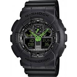 Reloj para Hombre Casio G-Shock GA-100C-1A3ER