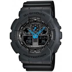 Reloj para Hombre Casio G-Shock GA-100C-8AER