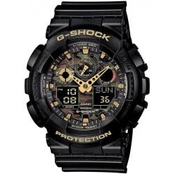 Reloj para Hombre Casio G-Shock GA-100CF-1A9ER