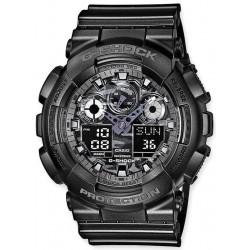 Reloj para Hombre Casio G-Shock GA-100CF-1AER