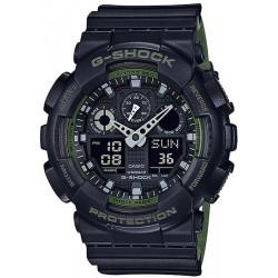 Reloj para Hombre Casio G-Shock GA-100L-1AER