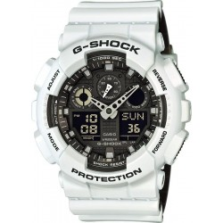 Reloj para Hombre Casio G-Shock GA-100L-7AER