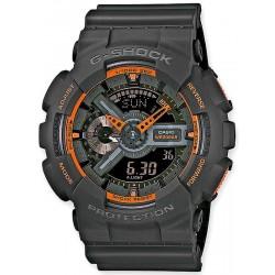 Reloj para Hombre Casio G-Shock GA-110TS-1A4ER