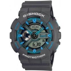 Reloj para Hombre Casio G-Shock GA-110TS-8A2ER