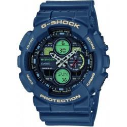 Reloj para Hombre Casio G-Shock GA-140-2AER