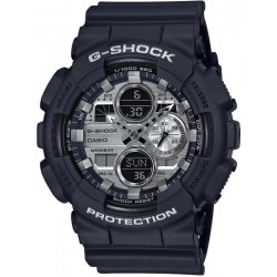 Reloj para Hombre Casio G-Shock GA-140GM-1A1ER