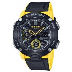 Reloj para Hombre Casio G-Shock GA-2000-1A9ER