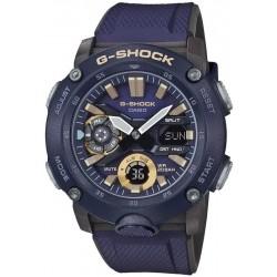 Reloj para Hombre Casio G-Shock GA-2000-2AER