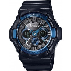 Reloj para Hombre Casio G-Shock GA-200CB-1AER