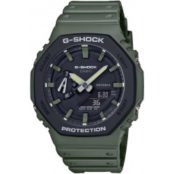 Reloj para Hombre Casio G-Shock GA-2110SU-3AER