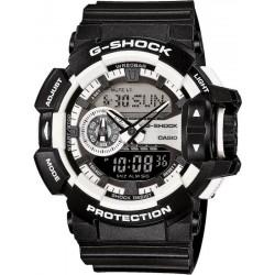 Reloj para Hombre Casio G-Shock GA-400-1AER