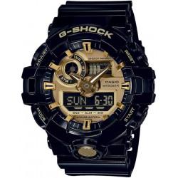 Reloj para Hombre Casio G-Shock GA-710GB-1AER