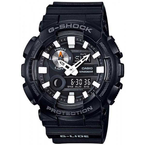 Comprar Reloj para Hombre Casio G-Shock GAX-100B-1AER
