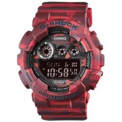 Reloj para Hombre Casio G-Shock GD-120CM-4ER