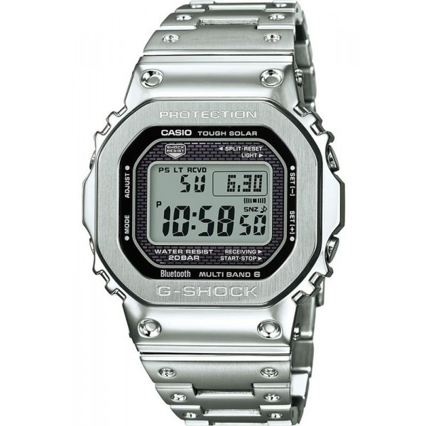 Comprar Reloj para Hombre Casio G-Shock GMW-B5000D-1ER