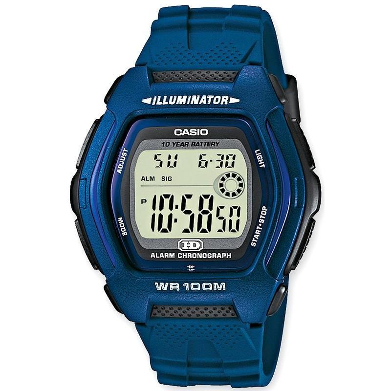 818071d22087 Reloj para Hombre Casio Collection HDD-600C-2AVES - Joyería de Moda