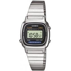 Reloj para Mujer Casio Vintage LA670WEA-1EF