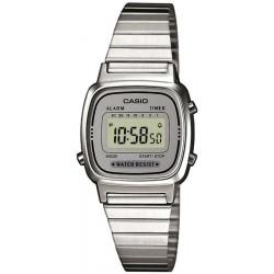Reloj para Mujer Casio Vintage LA670WEA-7EF