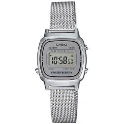 Reloj para Mujer Casio Vintage LA670WEM-7EF