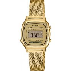 Reloj para Mujer Casio Vintage LA670WEMY-9EF