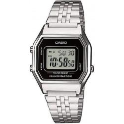 Reloj para Mujer Casio Vintage LA680WEA-1EF