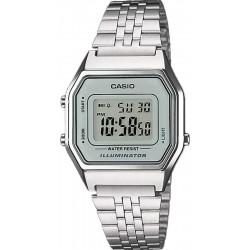 Reloj para Mujer Casio Vintage LA680WEA-7EF