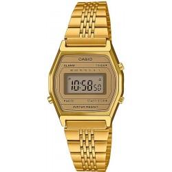 Reloj para Mujer Casio Vintage LA690WEGA-9EF
