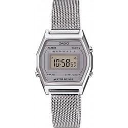 Reloj para Mujer Casio Vintage LA690WEM-7EF