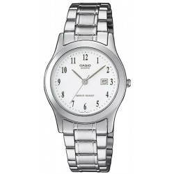Reloj para Mujer Casio Collection LTP-1141PA-7BEF
