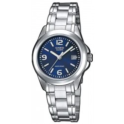 Reloj para Mujer Casio Collection LTP-1259PD-2AEF