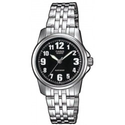 Reloj para Mujer Casio Collection LTP-1260PD-1BEF