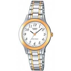 Reloj para Mujer Casio Collection LTP-1263PG-7BEF