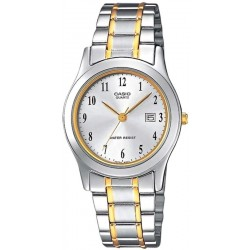 Reloj para Mujer Casio Collection LTP-1264PG-7BEF