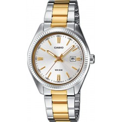 Reloj para Mujer Casio Collection LTP-1302PSG-7AVEF