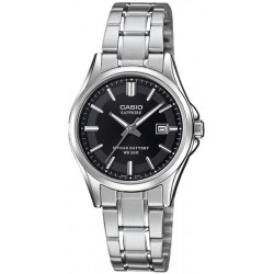 Reloj para Mujer Casio Collection LTS-100D-1AVEF