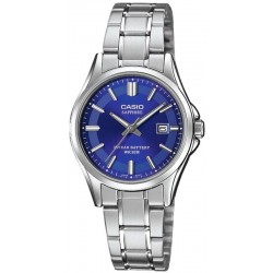 Reloj para Mujer Casio Collection LTS-100D-2A2VEF