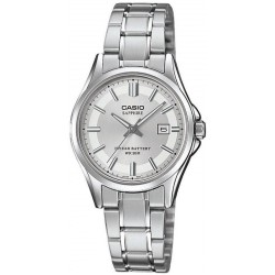Reloj para Mujer Casio Collection LTS-100D-7AVEF