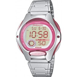 Reloj para Mujer Casio Collection LW-200D-4AVEF